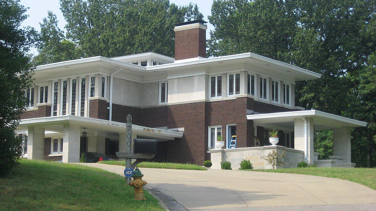 Michael D. Helfrich House