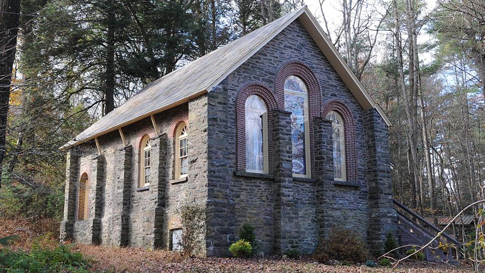 parkside chapel