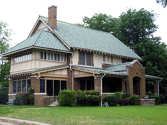 Dunaway House, Little Rock, AR