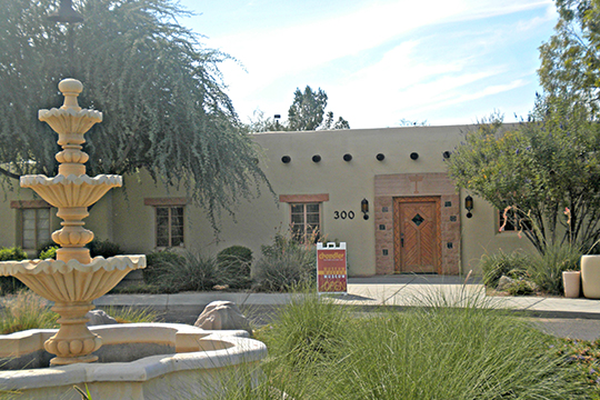 McCullough-Price House, ca. 1938, 300 South Chandler Village Drive, Chandler, AZ, National Register