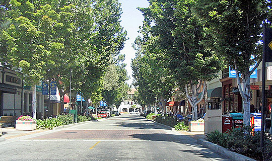 Murphy Street, Sunnyvale, CA