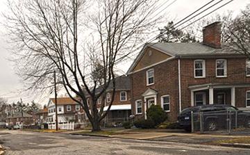 Lakeview Village Historic District