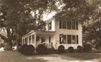 Naubuc Avenue-Broad Street Historic District