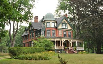 Lime Rock Historic District