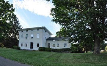 Calhoun-Ives Historic District