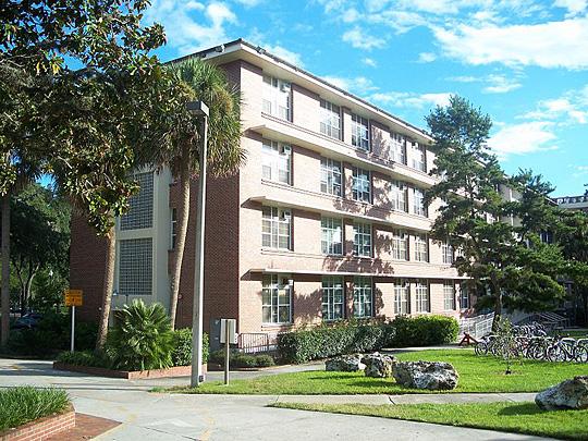 Yulee-Mallory-Reid Dormitory Complex