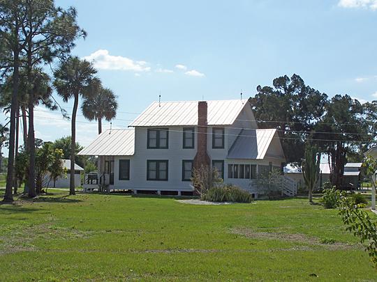 Roberts Ranch, 1215 Roberts Avenue, Immokalee, FL