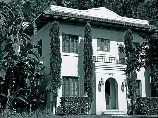 Home in the Lake Adair-Lake Concord Historic District, Orlando, FL