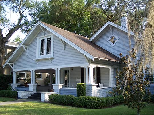 home,polk avenue historic district,winter haven,fl
