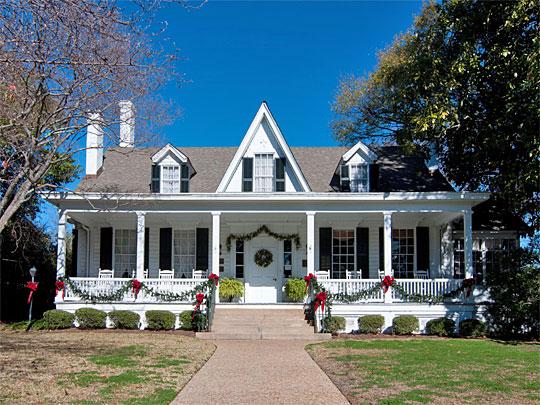 Sidney Lanier Cottage, Macon GA, National Register