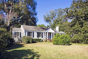 Fairway Oaks-Greenview Historic District