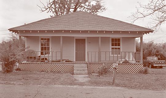 6354 Cooper Street (House), Douglasville, Douglas, GA