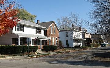 Jefferson Historic District