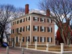 Benjamin Hawkes House