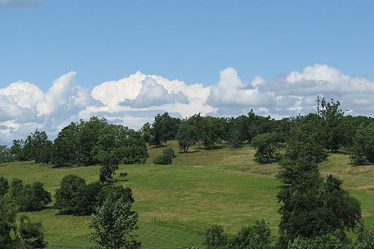 Gibbet Hill, Groton MA