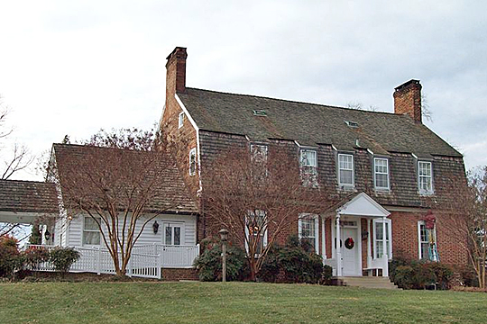 snow hill,national register,1800,manor house,laurel,md,prince georges county