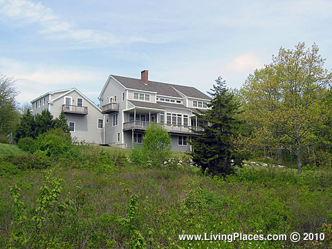 Maine, May 2010