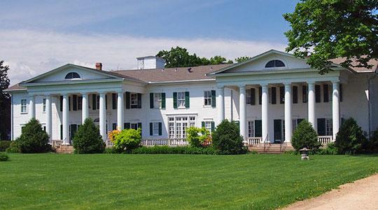 Cordenio Severance House (Cedarhurst), ca. 1880, 6940 Keats Ave South, Cottage Grove, MN, National Register