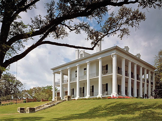 Dunleith — Natchez, MS
