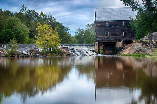 Laurel Mill, Franklin County, North Carolina