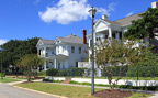 Beaufort Historic District