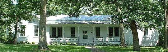 Mitchell House, ca. 1885, 411 Biggs Avenue, Thomasville, NC, National Register