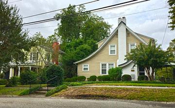 Brookwood Historic District