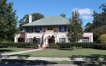College View Historic District