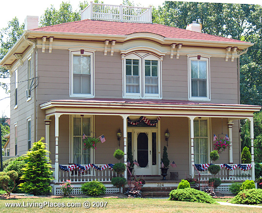 Township of Florence, Burlington County, NJ