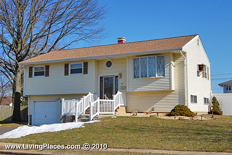 Langtree Neighborhood, Hamilton Township, Mercer County, NJ