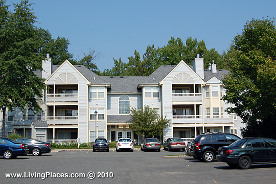 Princeton Greens, Residential Subdivision, West Windsor, Princeton, NJ 08540