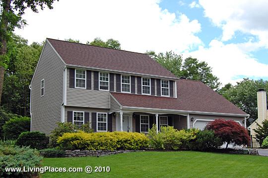 Glen Manor / Woodrow Estates Subdivision, Glenmont NY 12077