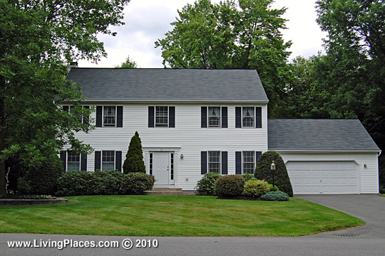 Westchester Woods Subdivision, Delmar NY 12054