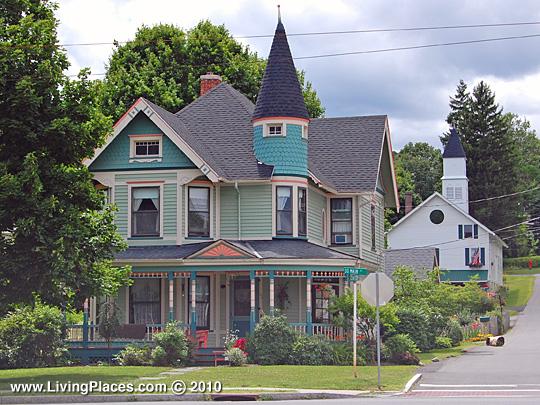 Village of Voorhees Photo