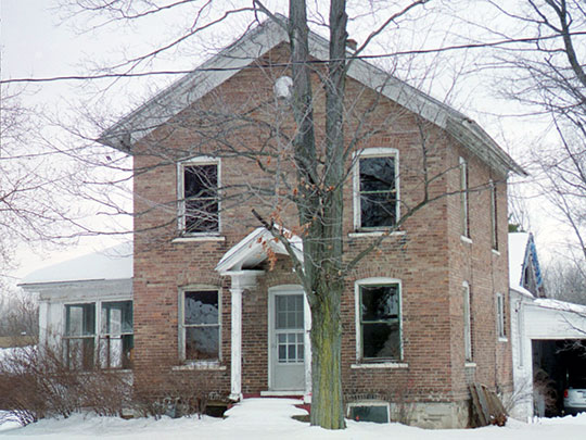 Harriet Tubman House, ca. 1884, 182 South Street, Auburn, NY, National Register