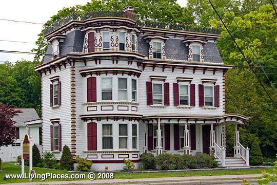 Town of Hyde Park NY