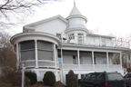 Schodack Landing Historic District