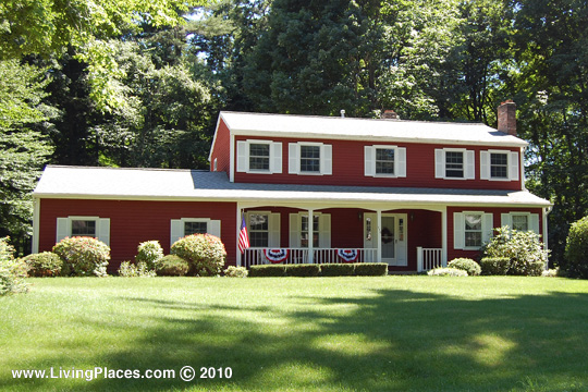 Seelye Estates South, Single Family Residential Neighborhood