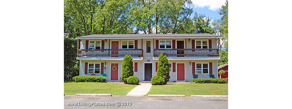Halfmoon Gardens,  Clifton Park, NY Rental Apartments