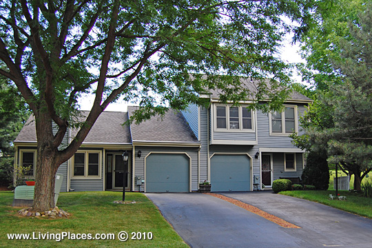 Knox Woods Townhomes, Town of Halfmoon, NY