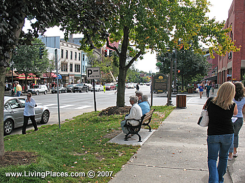 Saratoga Springs City, Photo
