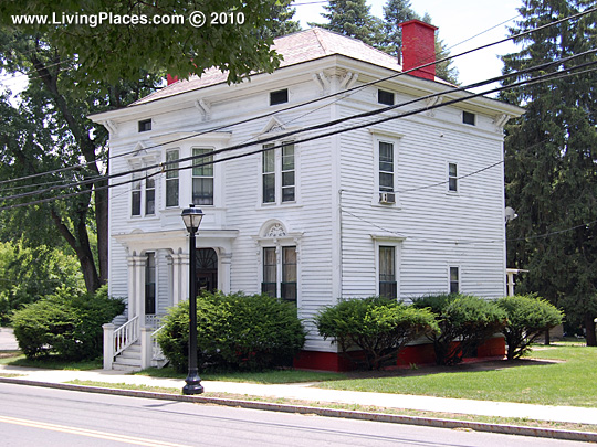 Village of Waterford, Saratoga County, NY