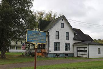 Berkshire Village Historic District