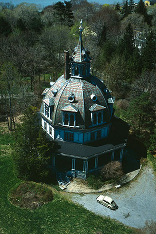 amour-stiner house