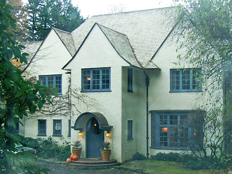 Maurice Crumpacker House,portland,or,dunthorpe,national register,oregon