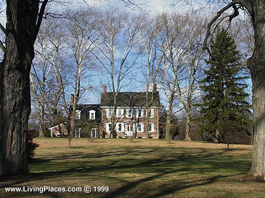 Prospect Farm Estate, Lower Makefield, Bucks County, PA