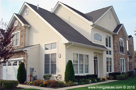Regency at Northampton, Northampton Township, Bucks County, PA