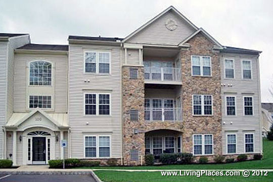 Forest Ridge, Warrington Township, bucks county, pa
