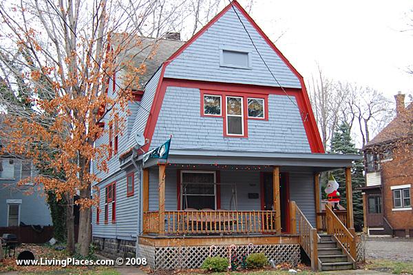 Cherry Street Home
