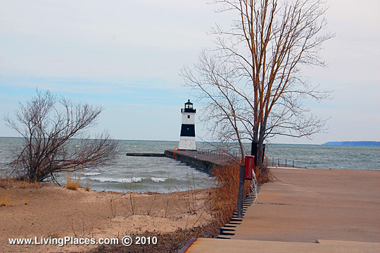 Presque Isle, City of Erie, Erie County, PA